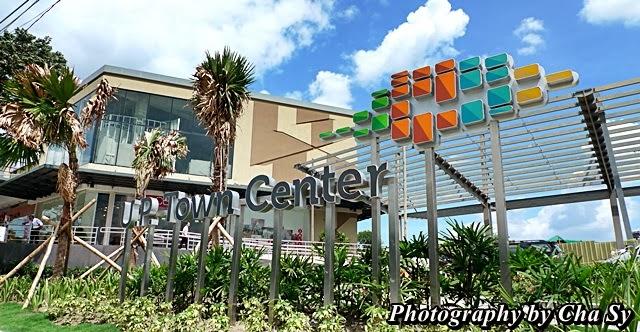 U.P. Town Center