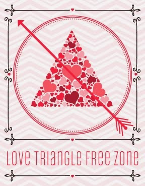 Love Is Not A Triangle