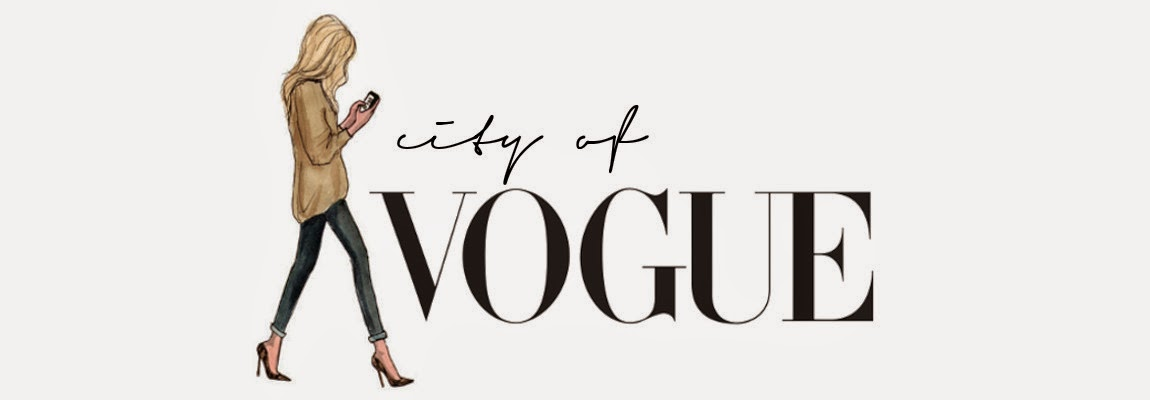 City of Vogue