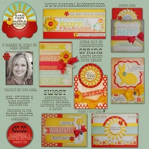 Rise & Shine Card Kit