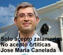 Jose María Canelada