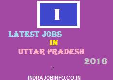 Latest Jobs in Uttar Pradesh 2016