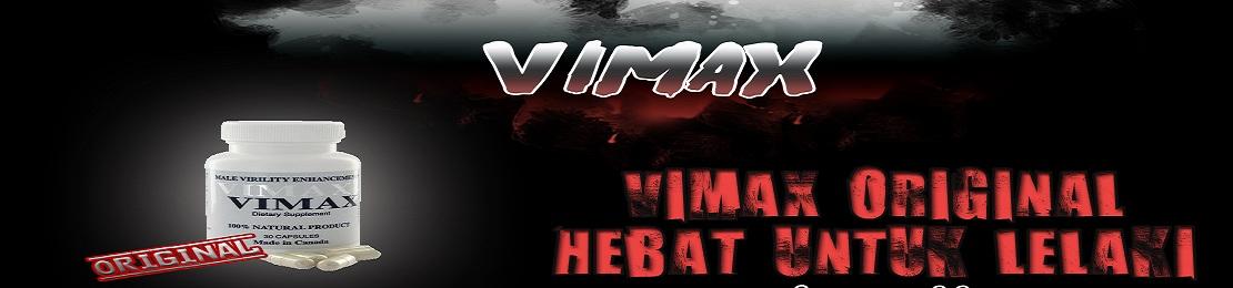 vimax-rahsia senjata ampuh