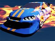 Driftli Araba Yarışı