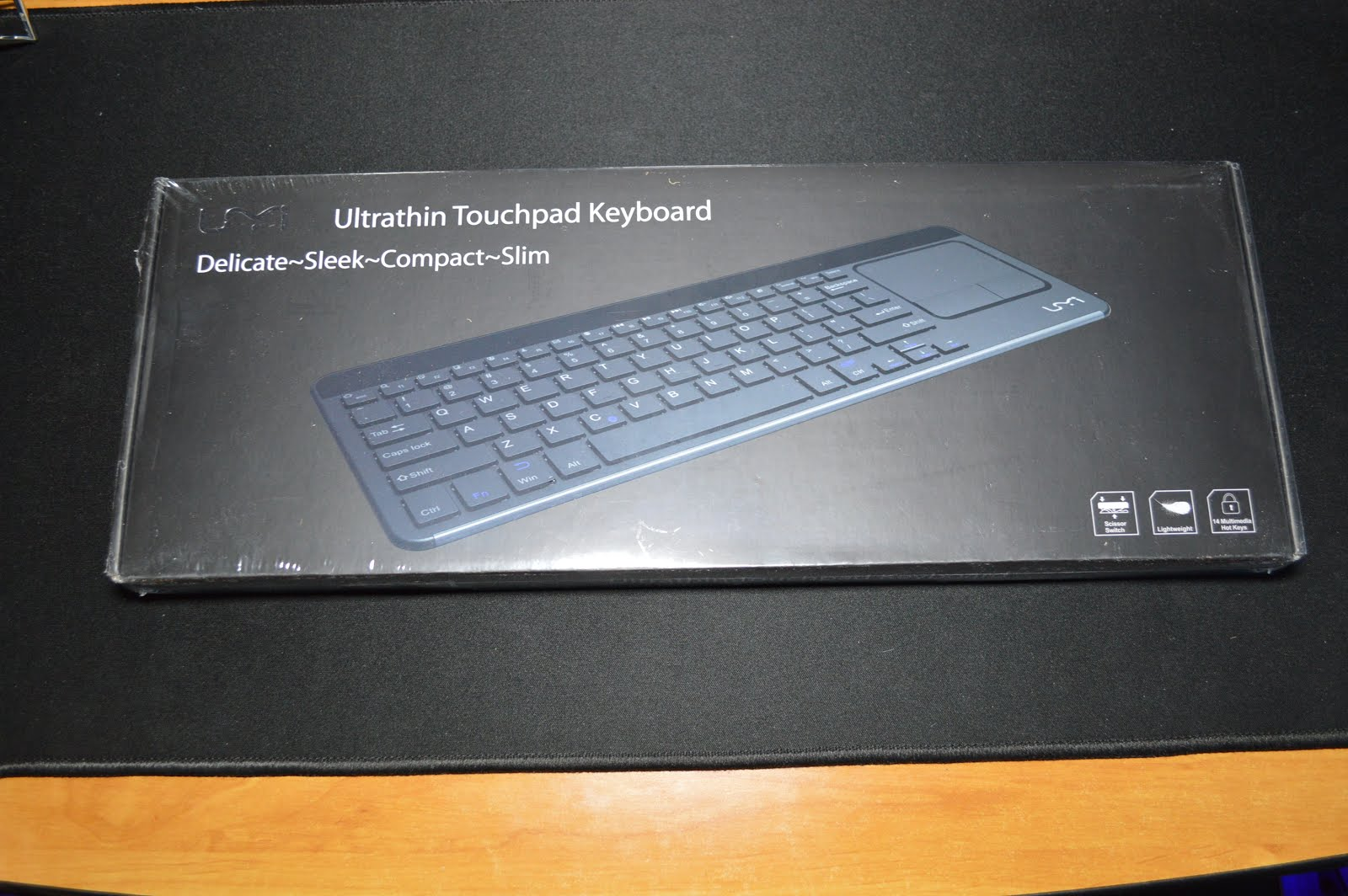 Tastiera wireless bluetooth umidigi kyb7 - Tastiera del letto ...
