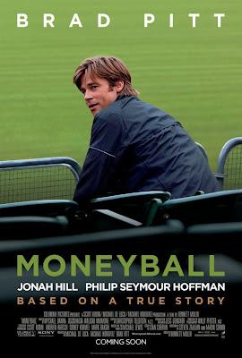 Moneyball Rompiendo las reglas poster