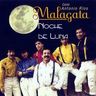 malagata noche de luna