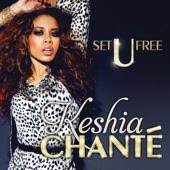 KEISHA CHANTE - SINGLE