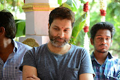 Allu Arjun Trivikram Movie Opening Photos-thumbnail-16