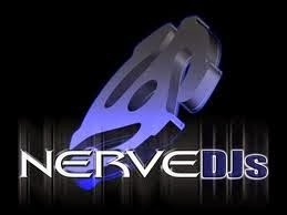 I CONNECT U WITH THE NERVE DJs