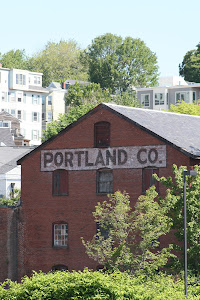 Commercial Street, Portland