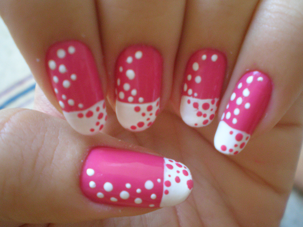 The Awesome Easy to do nail designs for newbie Picture