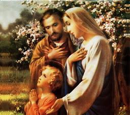San José, proteje bondadosamente, a los que confiadamente recurrimos a Tí.