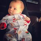 Grant- nephew #5