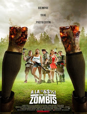 pelicula Scout's Guide to the Zombie Apocalypse (2015)