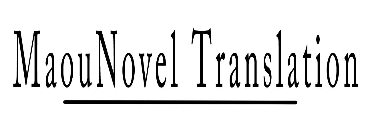 Maou Novel Translations