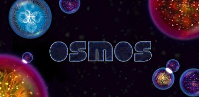 Osmos HD .APK 2.0 Android [Full] [Gratis]