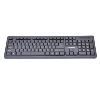 ProDot 207S Wired USB Standard Keyboard