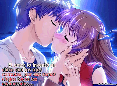 Imágenes de anime para facebook.