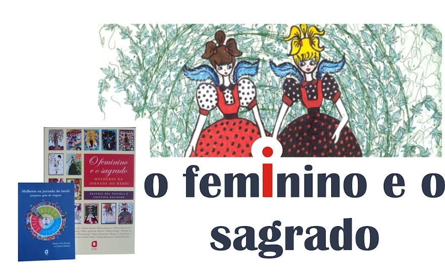 o feminino e o sagrado