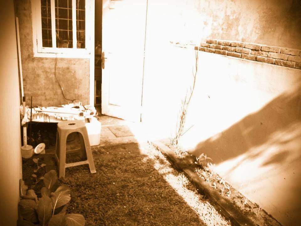 Samping Rumah