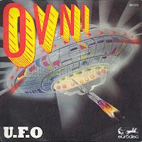 Ovni - U.F.O.(Vinyl, 7\