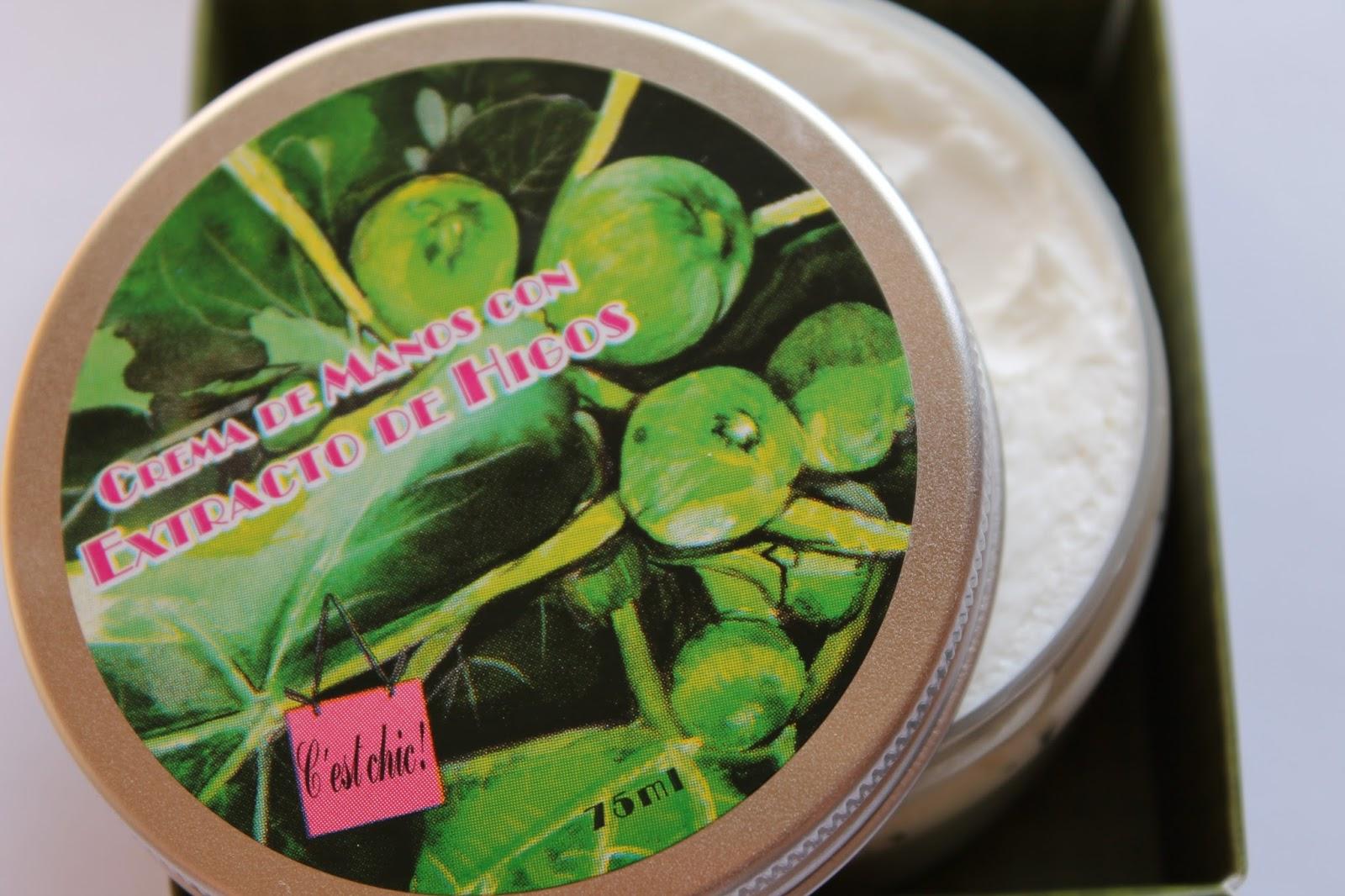 crema-de-manos-extracto-de-higos-cosmeticuse