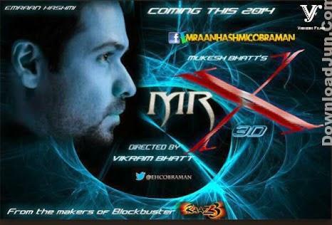 Mr X Full Movie Download