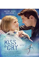 Kiss and Cry (2017) WEBRip Latino AC3 5.1 / Español Castellano AC3 5.1