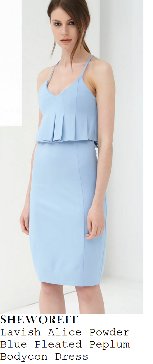 lydia-bright-pale-baby-blue-sleeveless-low-cut-pleated-peplum-knee-length-bodycon-dress-towie