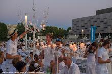 Vuoi organizzare una Cena in Bianco nella tua città?