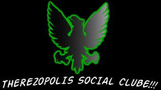 Site Therezopolis Social Clube !!!