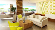 New Resort Living Urban Condominium