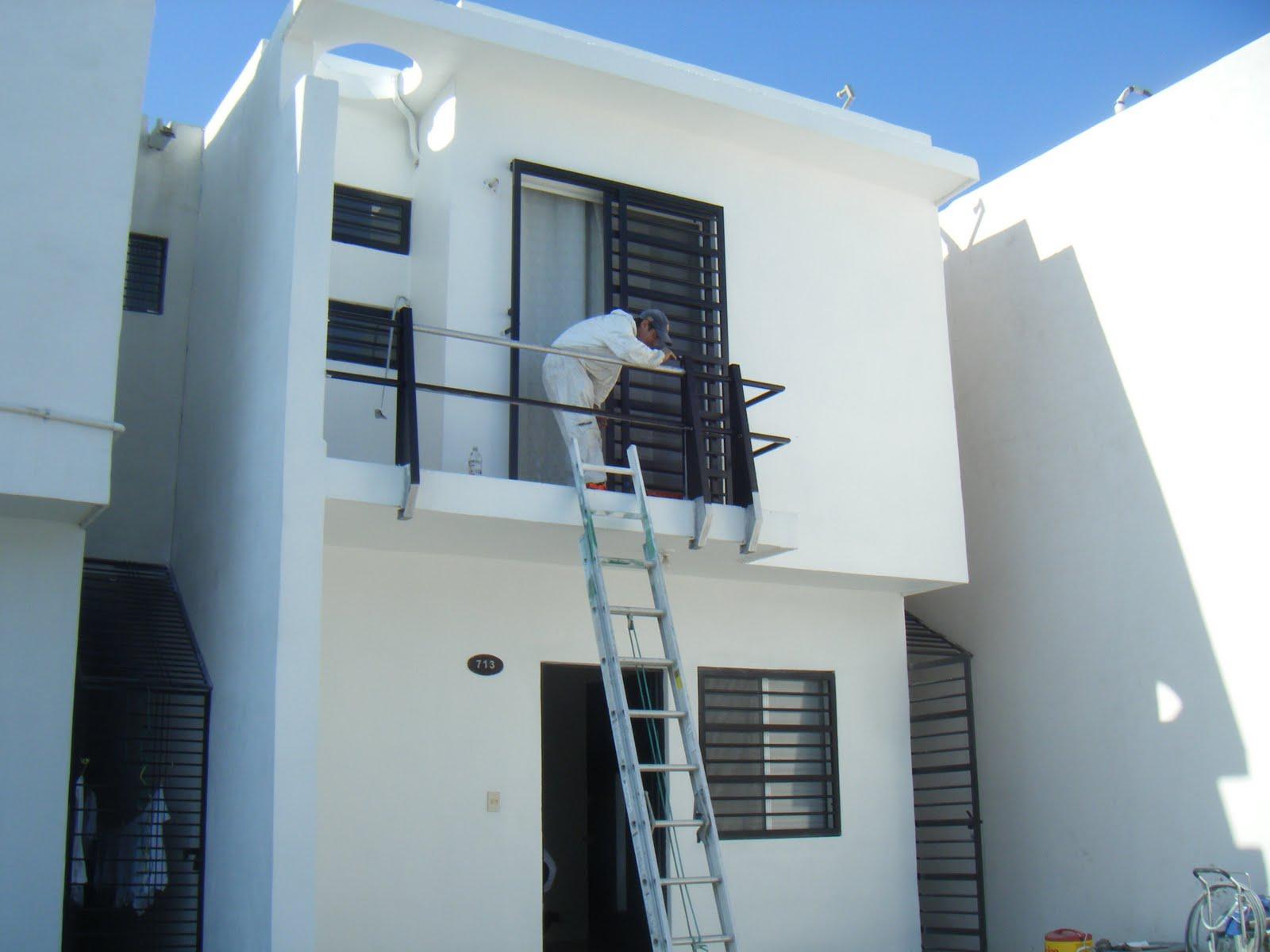 pintores profesionales  pintores airless de casas