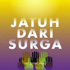 The Overtunes - Jatuh Dari Surga Stafa Mp3 Download