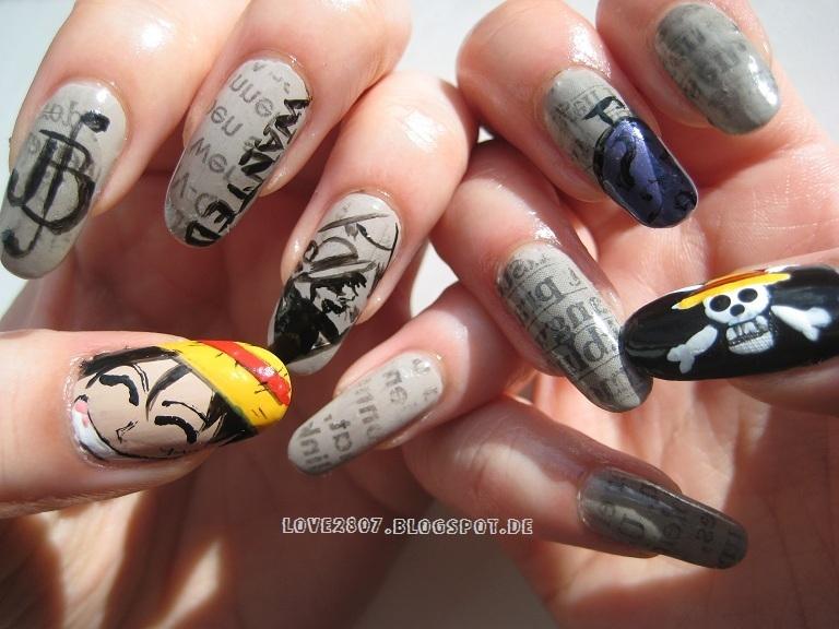 Sugar Nails: 2012