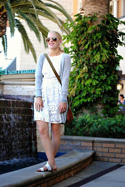 Shae Roderick Fashion Blogger