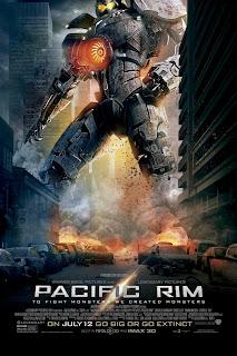 Trận Chiến Thái Bình Dương – Pacific Rim (2013)