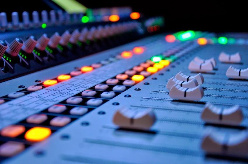 Mixing Board | Electric Bass Guitars | BassCentral.com