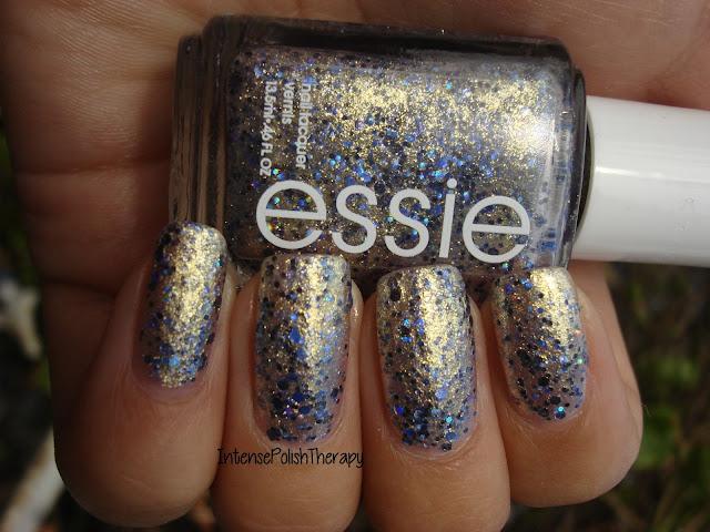 Essie - On a Silver Platter