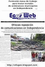 Semanario Ecos Web, Ed. 436