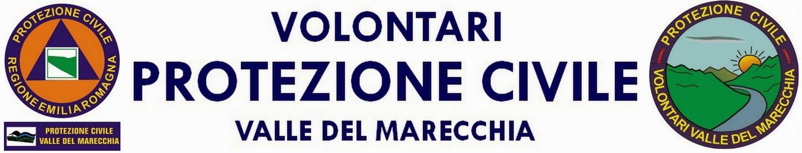 Protezione Civile Valle Del Marecchia