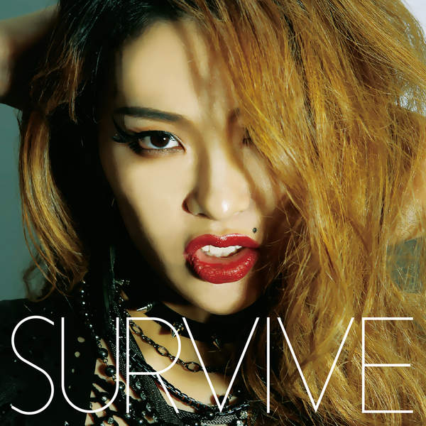 [Album] KIRA – SURVIVE (2016.03.02/MP3/RAR)