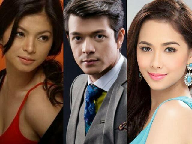 Angel, 'Langis at Tubig' will also sat Jericho Rosales, Maja Salvador