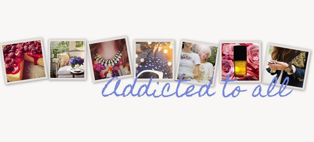 Addicted to all