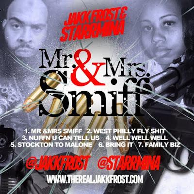 Jakk_Frost_and_Starrmina-Mr._and_Mrs._Smiff-(Bootleg)-2011