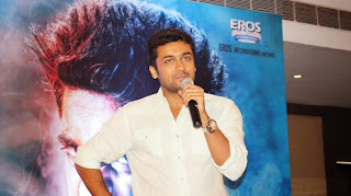 Surya-at-lulu-mall-kochi-kerala-for-masss-lavender-promotion-pictures