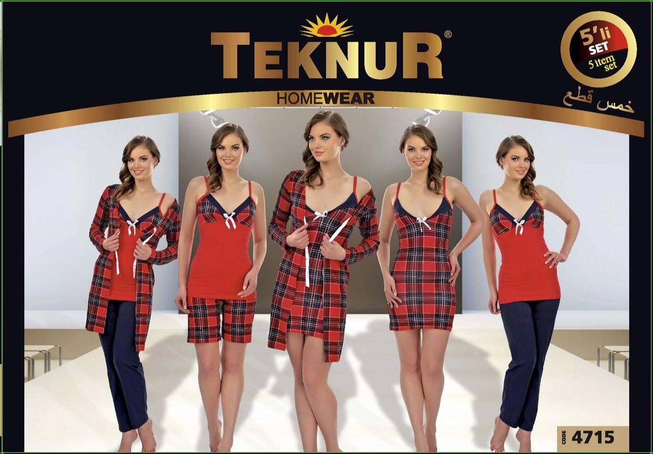 4715 Teknur Underwear