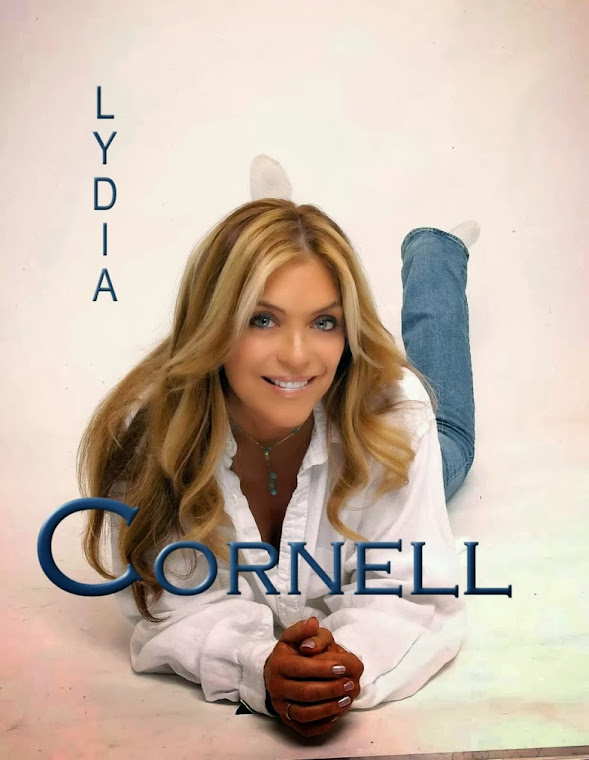 Lydia Cornell