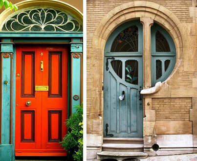 Fotos de puertas puertas originales clasicas - Puertas originales ...